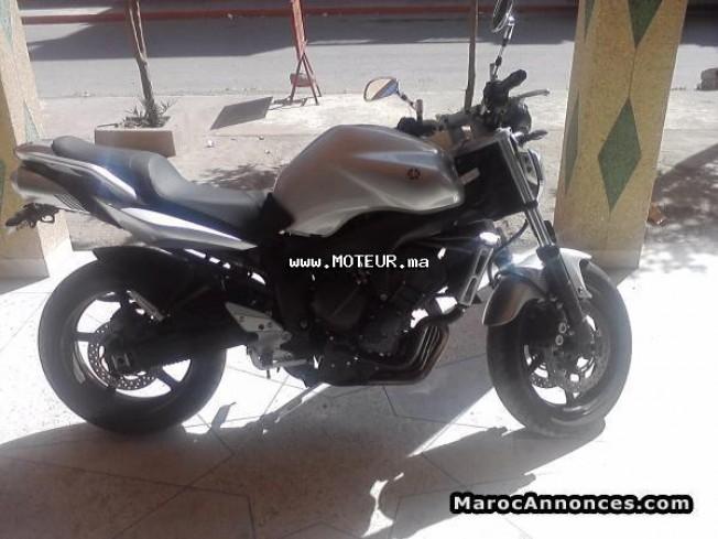 Yamaha Marrakech