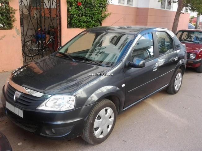 سيارة في المغرب داسيا لوجان Dacia - 111607
