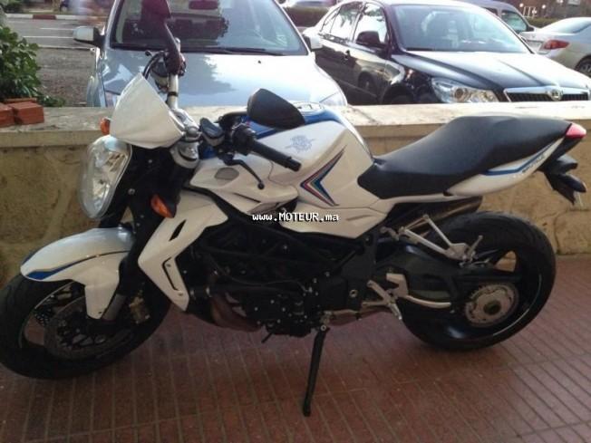 Moto au Maroc MV-AGUSTA Autre Brutale 920 - 131159