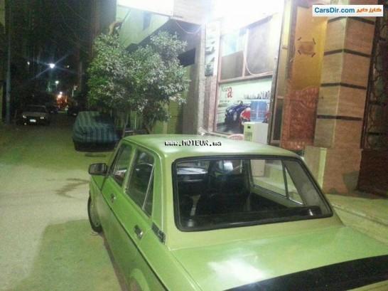 Voiture au Maroc FIAT 127 - 99670