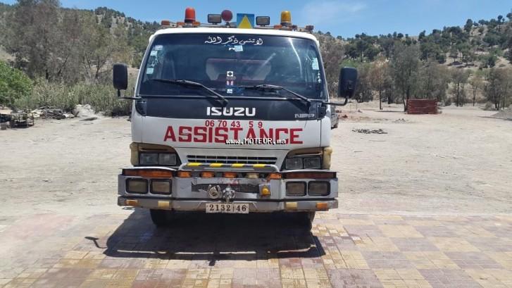 شاحنة في المغرب إزيزو اوتري - 123072