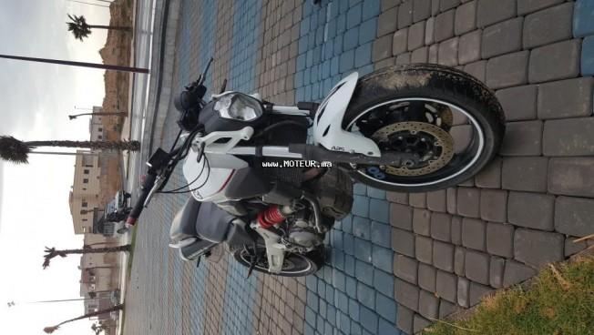 Moto au Maroc YAMAHA Mt-03 660 cc - 133205