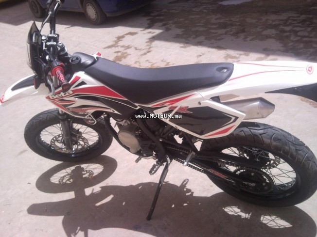 Moto au Maroc BETA Rr 50 Rr 50 - 126609