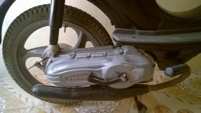 دراجة نارية في المغرب بياججيو اوتري Velofax 50 cc - 133907