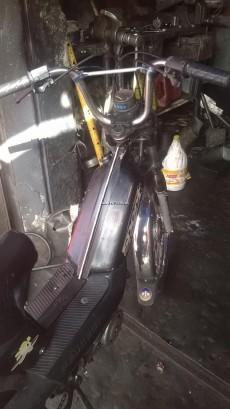 Moto au Maroc PEUGEOT 103 Sport 2005 - 133681
