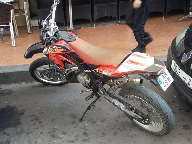 دراجة نارية في المغرب ابريليا إيس إيكس 50 50 - 134024