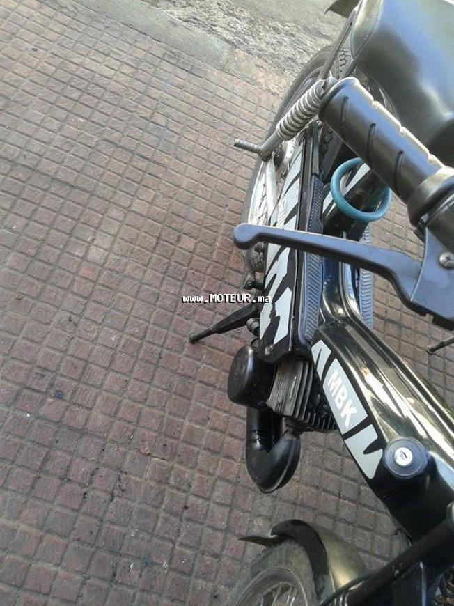 دراجة نارية في المغرب 75 - 132877
