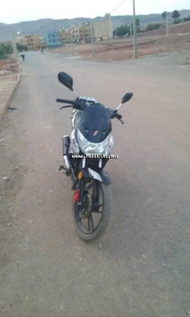 دراجة نارية في المغرب جاريلي اوتري Econe - 132728