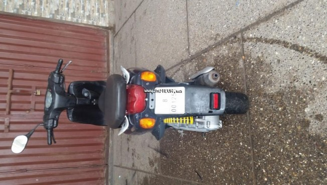Moto au Maroc YAMAHA Neo Neos 50 - 133127