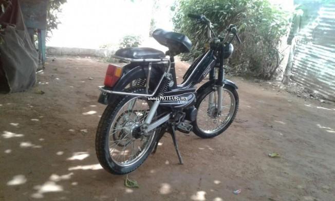 Moto au Maroc MBK Stunt 125 - 133815