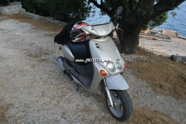 Moto au Maroc YAMAHA Neo 125 - 133111