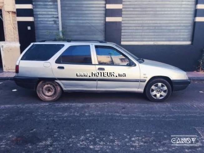 citroen zx 1998 diesel 119402 occasion casablanca maroc. Black Bedroom Furniture Sets. Home Design Ideas