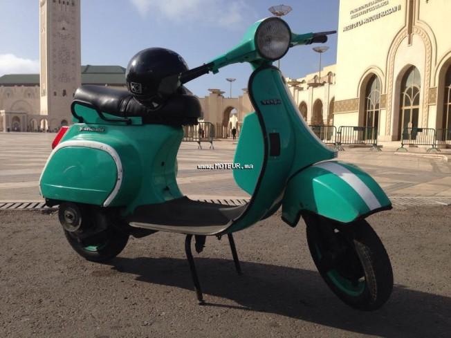 دراجة نارية في المغرب بياججيو اوتري pk 50 xl - 133604