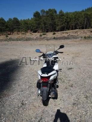 دراجة نارية في المغرب هوندا بسي إيكس 125 - 133442