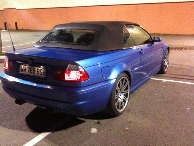 bmw m3 e46 cabriolet m3 2005 essence 12101 occasion casablanca maroc. Black Bedroom Furniture Sets. Home Design Ideas