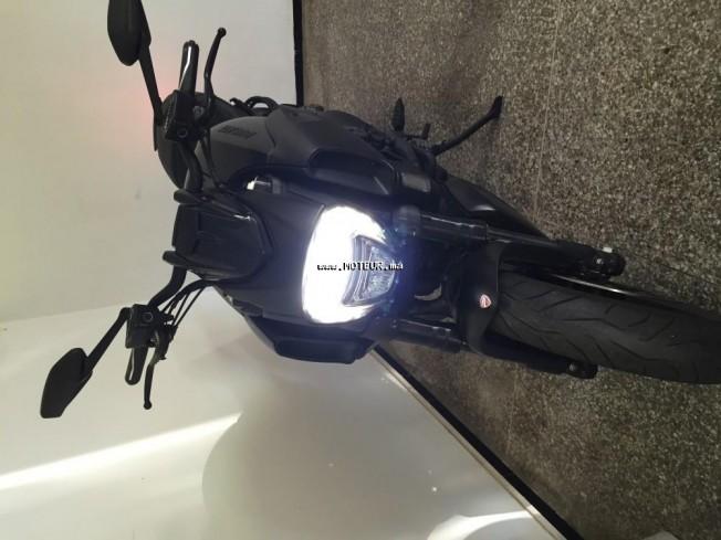 دراجة نارية في المغرب دوكاتي ديافيل 1200 new modele - 131875
