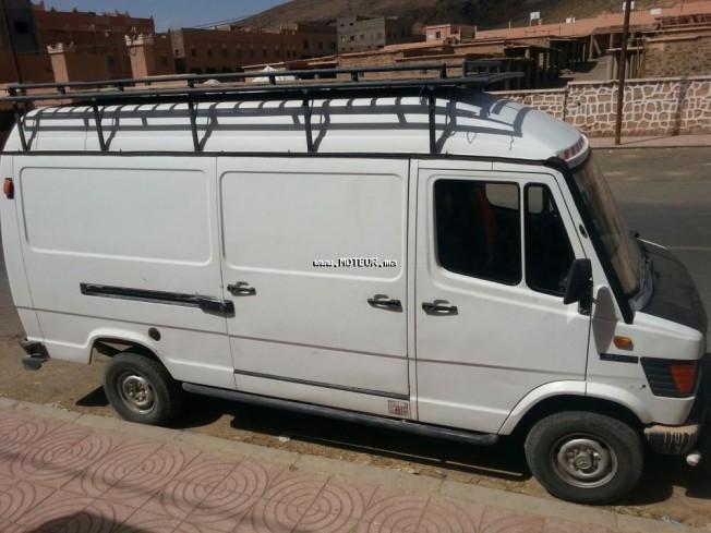 سيارة في المغرب MERCEDES 308 - 109132