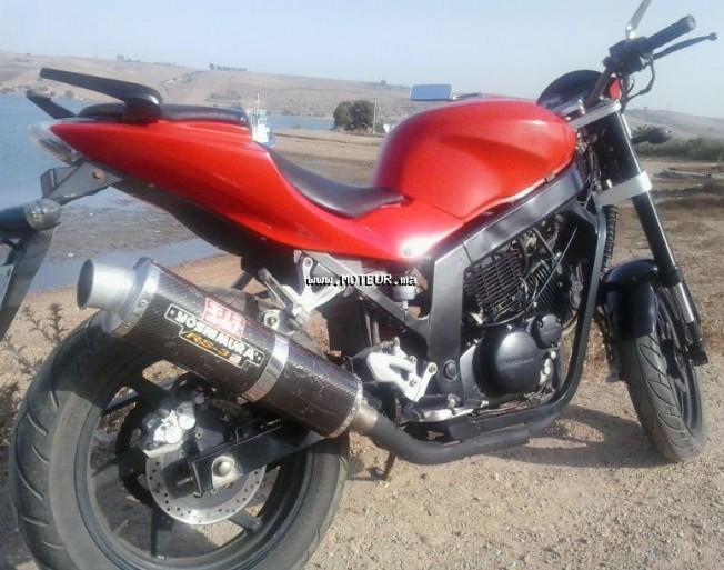 Moto au Maroc HYOSUNG Gt 250 250 - 128263