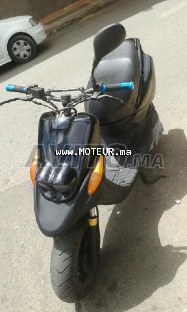 Moto au Maroc MBK Booster Rocket - 133532