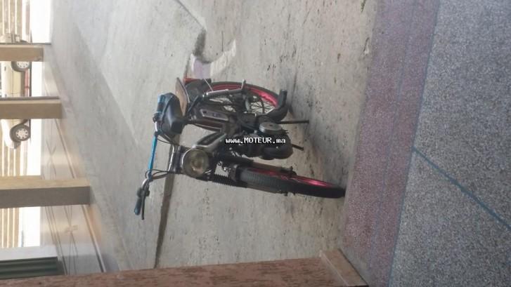 دراجة نارية في المغرب موتوبيكاني 881 50 - 133462