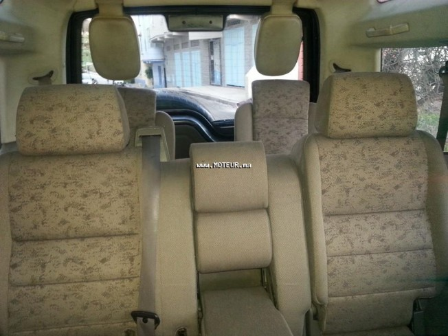 Voiture au Maroc LAND-ROVER Discovery - 89278