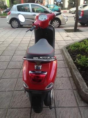 Moto au Maroc VESPA Lx 50 Lx50 - 132729