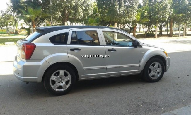 dodge caliber 2009 diesel 49737 occasion casablanca maroc. Black Bedroom Furniture Sets. Home Design Ideas