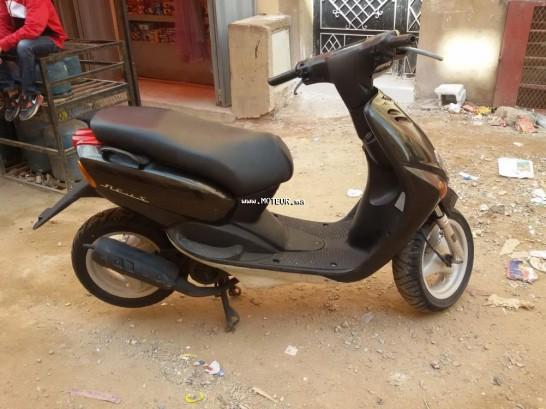 دراجة نارية في المغرب مبك وفيتتو - 133019