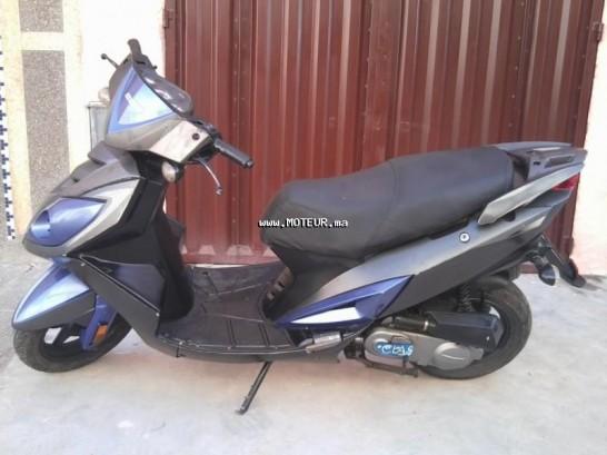دراجة نارية في المغرب أكسيس-موتور اوتري kenose purga - 128076