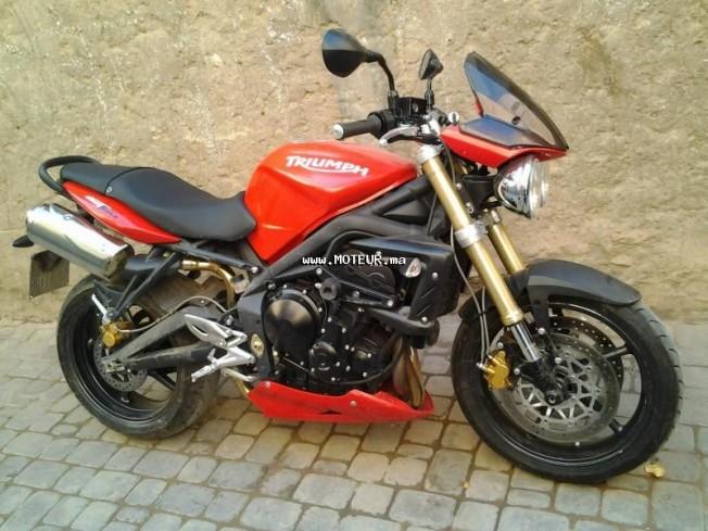 Moto au Maroc TRIUMPH Autre - 130189