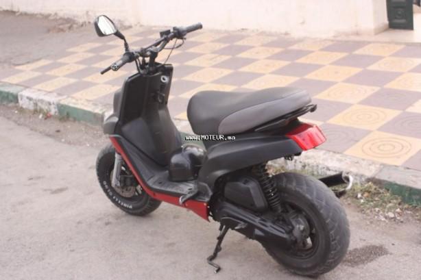 Moto au Maroc MBK Booster Spirit - 133543