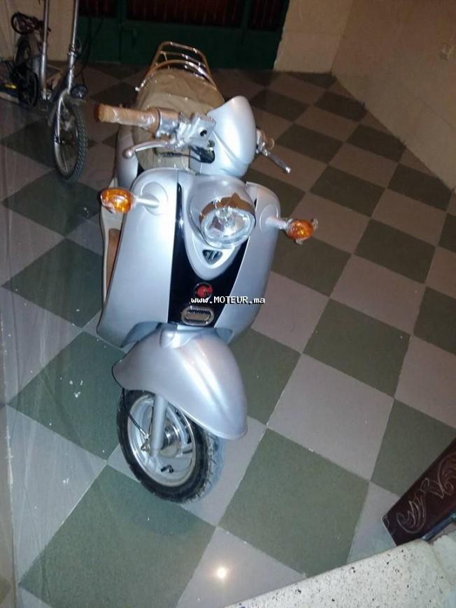 دراجة نارية في المغرب جاريلي كابري 50cc - 133086