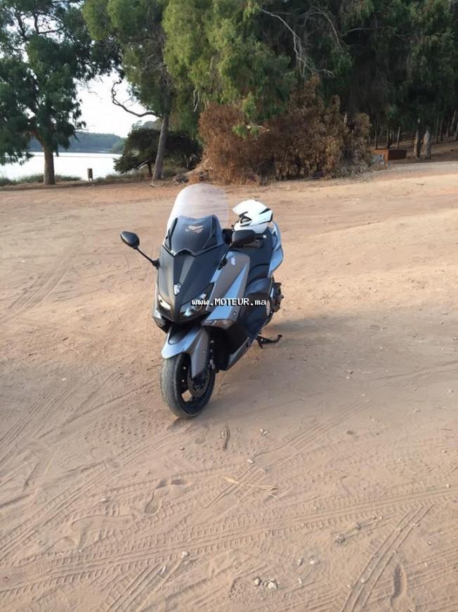 دراجة نارية في المغرب ياماها ت-ماكس 530 - 132201