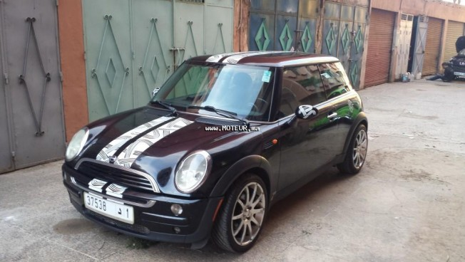 سيارة في المغرب - 75176
