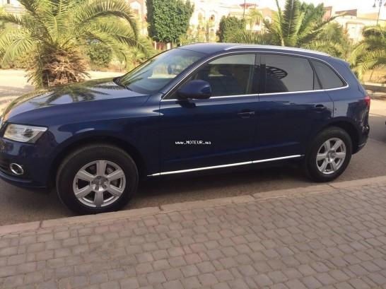 سيارة في المغرب أودي كي5 - 114436