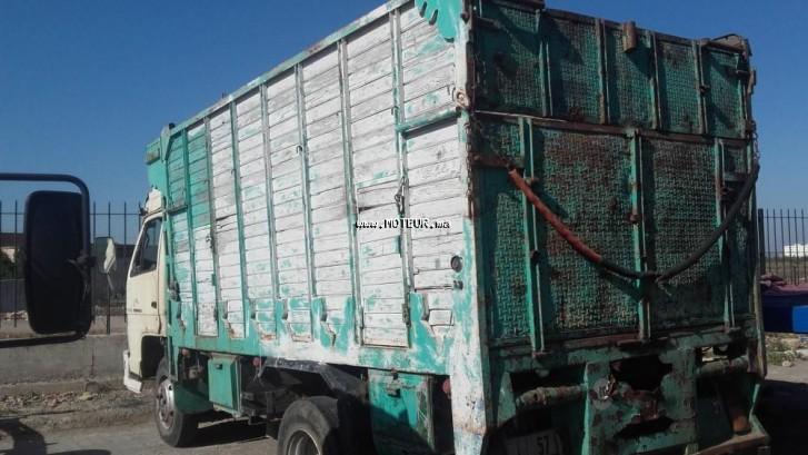 شاحنة في المغرب إزيزو نبر 2.9 - 123071