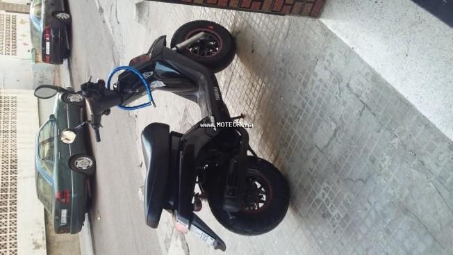 دراجة نارية في المغرب ياماها بوس - 133614