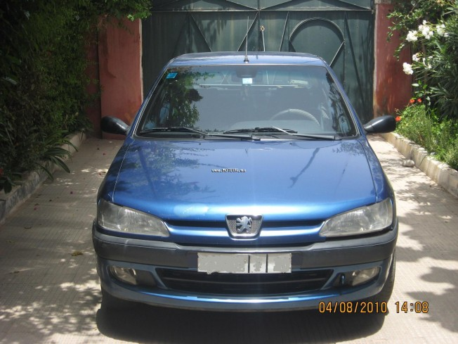 peugeot 306 xn diesel 1999 diesel 14429 occasion agadir maroc. Black Bedroom Furniture Sets. Home Design Ideas