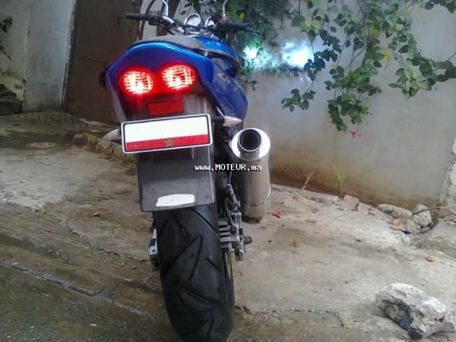 دراجة نارية في المغرب كاواساكي زر-7 750 - 130041