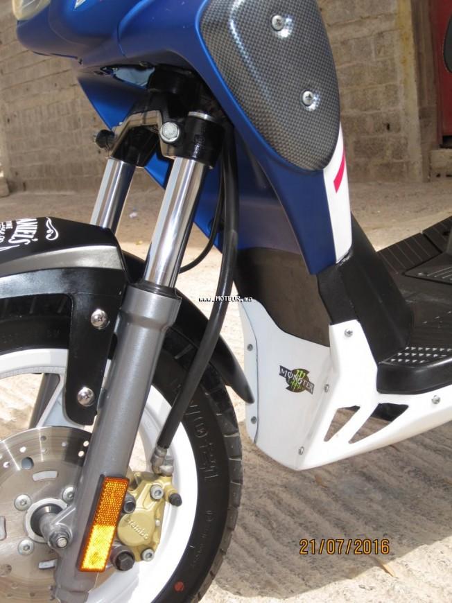 Moto au Maroc YAMAHA Slider 50 50 - 133744