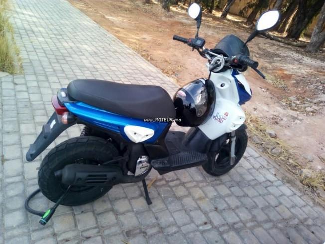 Moto au Maroc YAMAHA Stunt 50 cc - 133847