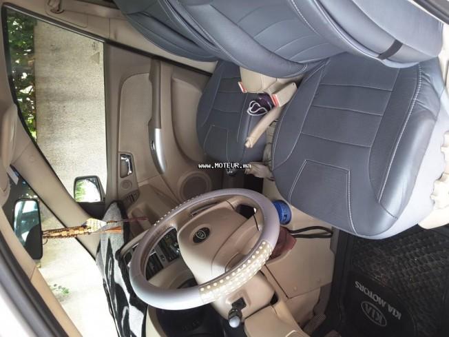 kia sportage 2008 diesel 106749 occasion casablanca maroc. Black Bedroom Furniture Sets. Home Design Ideas