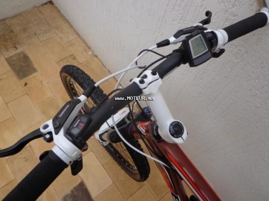 دراجة نارية في المغرب يسف 88 50 - 128487