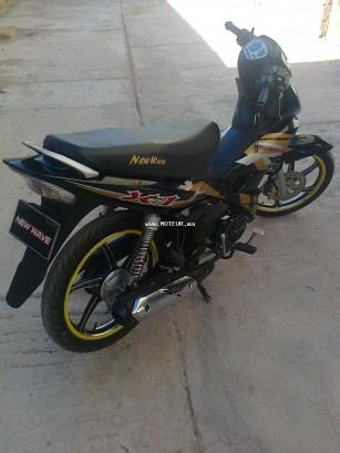 Moto au Maroc SKYGO Autre 110 cc - 129357