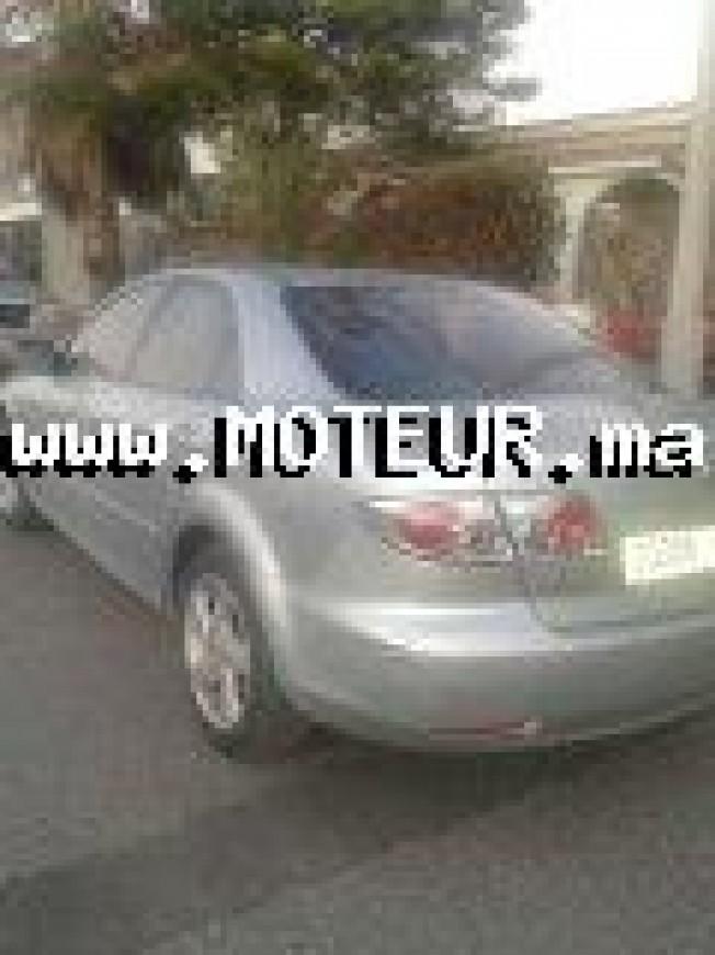 Voiture au Maroc MAZDA 6 - 86680