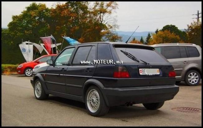 volkswagen golf 2 turbo antirkol 1993 diesel 15622 occasion nador maroc. Black Bedroom Furniture Sets. Home Design Ideas
