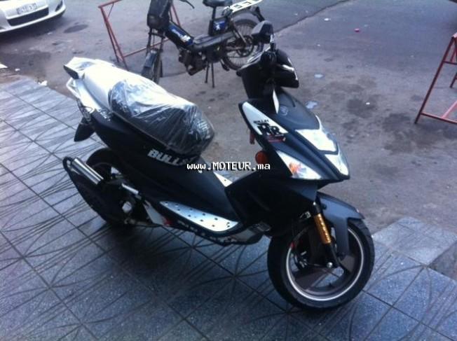 Moto au Maroc TGB Bullet 50 - 131289