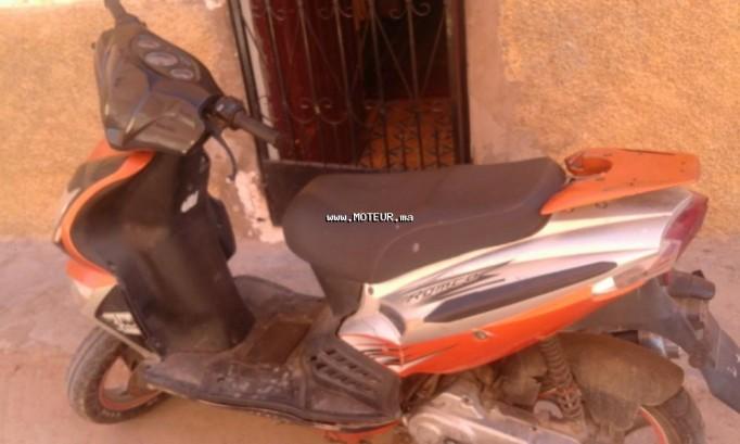 دراجة نارية في المغرب ريمكو رس - 132968