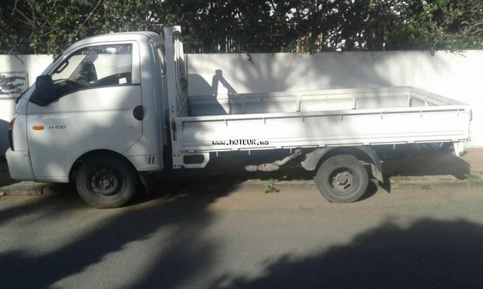 شاحنة في المغرب HYUNDAI H-100 - 123054
