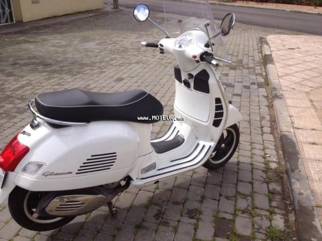 دراجة نارية في المغرب فيسبا جتس 300 super - 131306